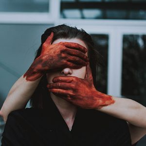 Dolores durante la menstrución